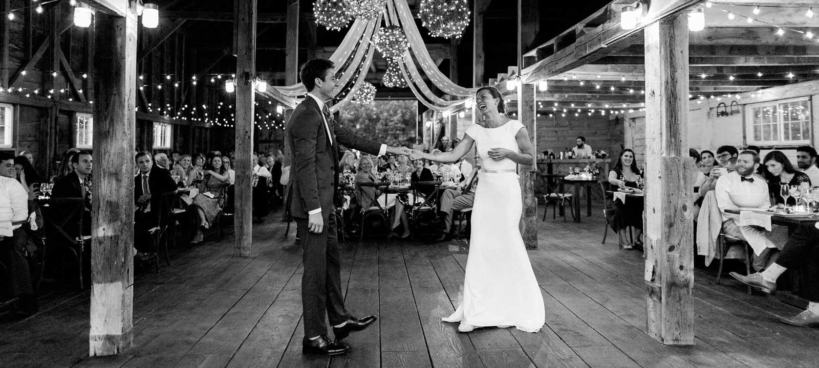 Southern Maine Wedding
