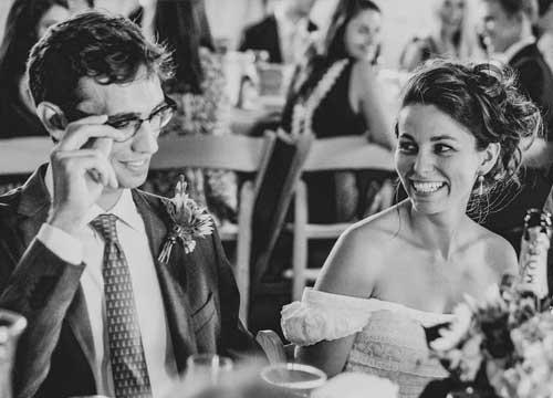 The Wedding Celebrations at Shady Lane Farm
